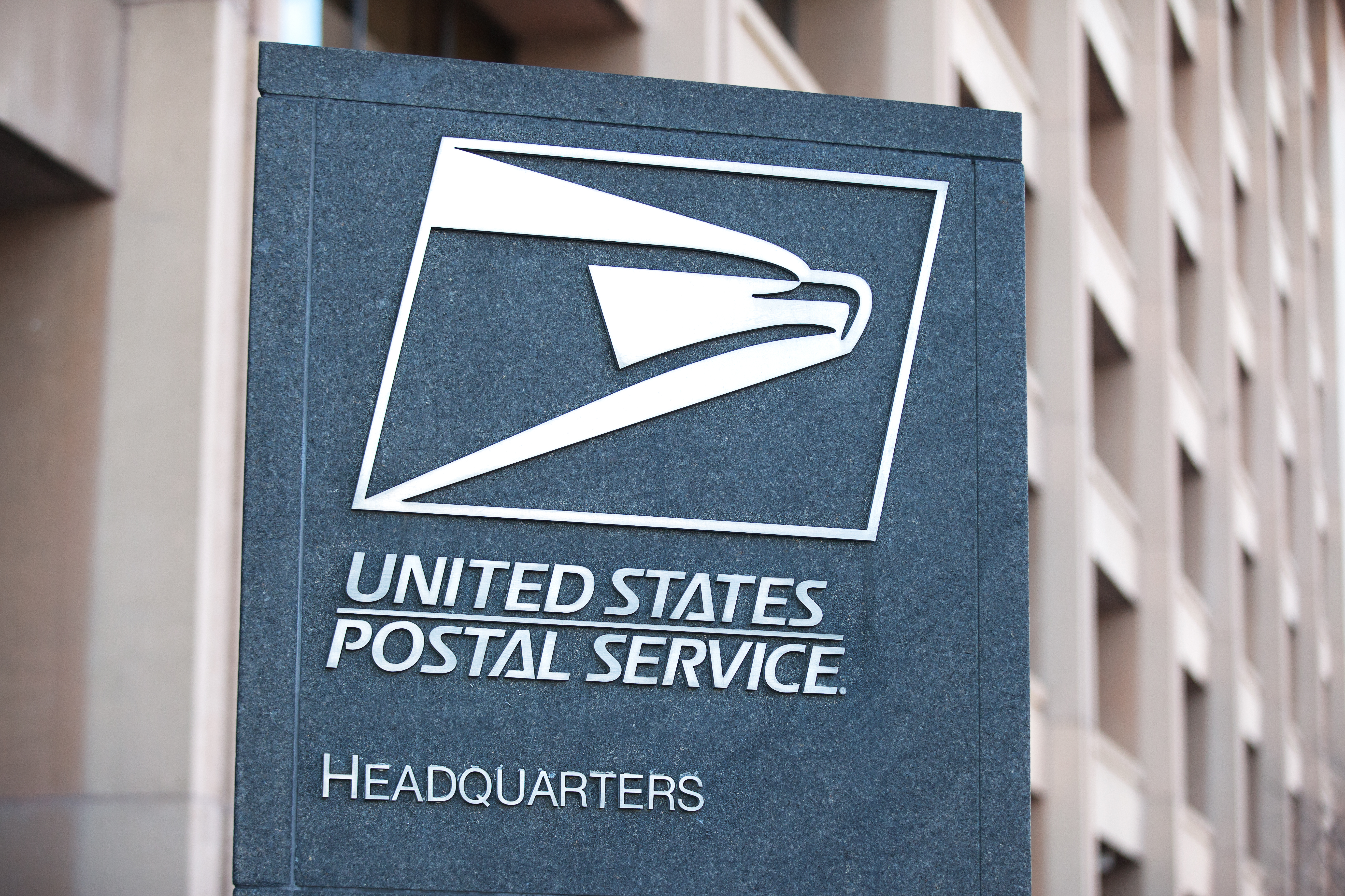 Rrd blog postal action alert united states postal service postal service sign buycottarizona